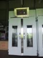 雙門發酵機